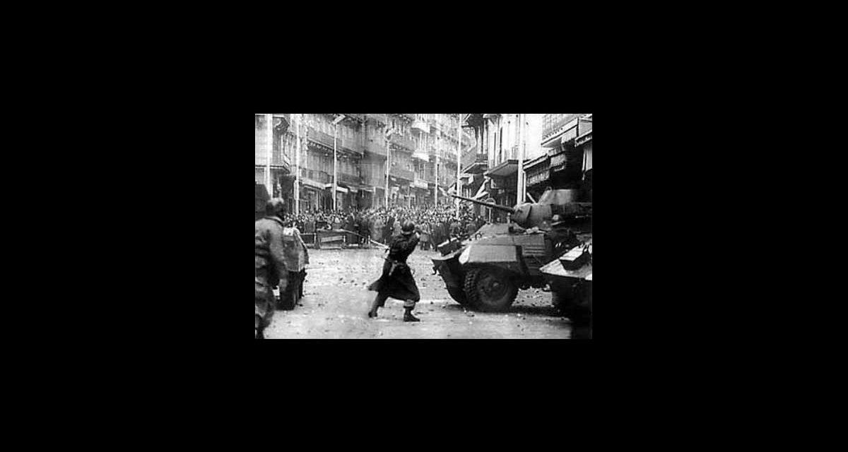 Archives Algérie-Les Amphis De l'Histoire