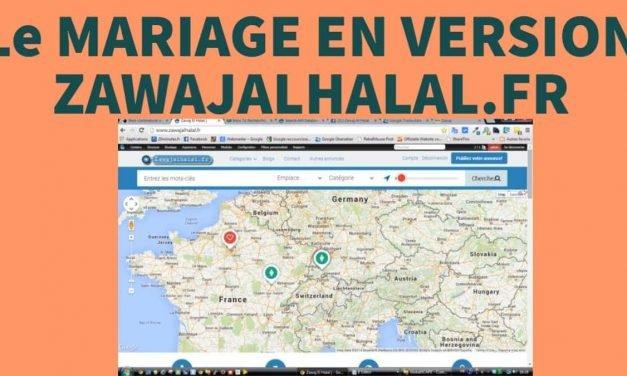 Les annonces gratuites de mariage en version zawajalhalal.fr