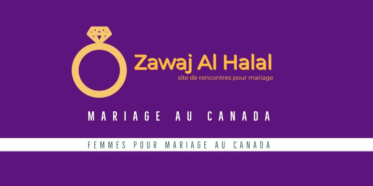Québécoise de 33 ans cherche un homme sérieux pour mariage
