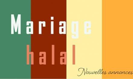Converti d'origine franco-italien cherche soeur pour mariage